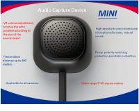 Audio Capture Device