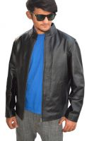Fedo Leather Jacket