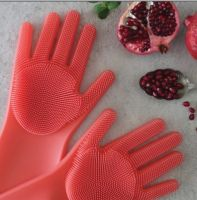Magic Kitchen Glove Ssak Ssak