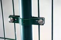 welded fence-Dazzle industry limited