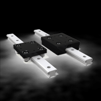 LINEAR GUIDES AND BLOCK