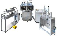 Ice cream sweet cone shaper machine