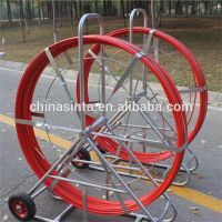 Fiberglass Cable Wire Duct Rodding Tool