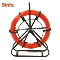 6mm Conduit snake cable tape roller duct rod