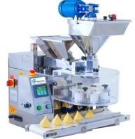 Food Forming and Filling Machine