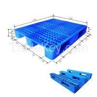 1200X1000X155mm HDPE Rack 1t Steel Reinforced 100% Virgin Material Pla