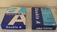 Double A A4 Paper A4 Copy Paper 70 Gsm / 80 Gsm