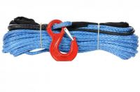 12 Strand Synthetic UHMWPE Winch Rope/Cable/Line For ATV/UTV/4X4/4WD/OFFROAD