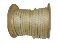 Supply Diameter 4mm-160mm 12 Strand High Performance UHMWPE Towing Rope / Mooring Rope With Best price