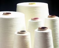 100% cotton carded/combed yarn high quality