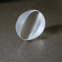Optical Glass Cylindrical Lenses BK7 K9 UV fused silica JGS1 JGS2 JGS3