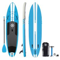 Explorerboards E08 6 Inch Thick Inflatable iSUP Board
