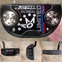 Scotty Cameron 2018 Global Limited Putter - Brand New - RH -Limited Release -NSL