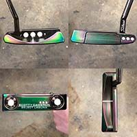Scotty Cameron 2018 Select Laguna Putter - New - RH - Rainbow Pearl Finish - ASL