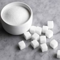 WHITE REFINED SUGAR ICUMSA