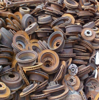 High grade Cast Iron Scrap at wholesale Price