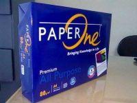 Nature White Import China Copypaper Paper A4 80G
