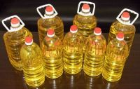 COOKING AND EDIBLE SUNFLOWER OIL GRADE A