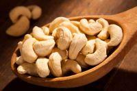 Salted Cashew Nut Kernels Sizes W180,W240,W320,W452
