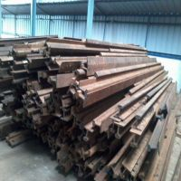 Very Good Quality Used Rail in Good condition at a very cheap price