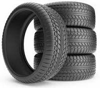 Used Trucks/ Passenger Car Tires (All Sizes)