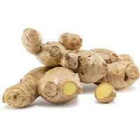 New Crop Dried Ginger  from thailand