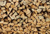 Dried Firewood In Bulk Premium Quality