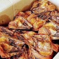 Smoke Dry fish Best price