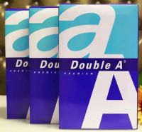 A4 paper 80 gsm double a a4 copy paper photo paper