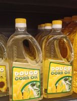 Top crude Refined Corn oil from thailand
