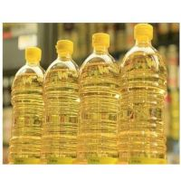 Hot Selling Certified Refined Canola Oil / Rapeseed Oil