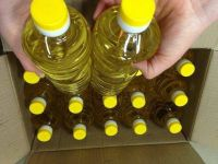 High Quality 1L Turkey Refined Sunflower Oil