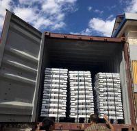 Al 99.7% Pure Aluminum Ingot for sale