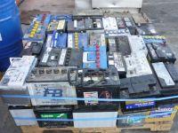 ead battery scrap/used car battery scrap/Drained Lead-Acid Battery Scrap