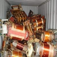 Quality Used Refrigerator Compressor Scrap, Used Electric motor scrap Available
