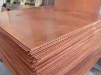 Hot Sale Best Price the Copper Cathode 99.99