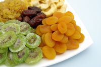 Natural Dried Fruit Dried Lemon Peel