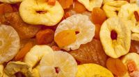 100% natural FD yellow peaches/dried peach, delicious snack fruit