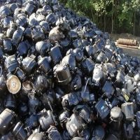 Cheap High Quality AC and Fridge Compressor Scrap/ Oil Drained For Sale