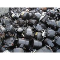 Ac and fridge compressor scrap without oil for sale