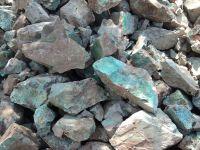 Quality Copper Ore