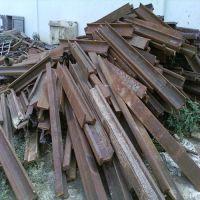 Good quality used rails/ iron scrap 99.9