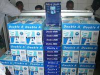 Premium Double A Double A A 4 Paper 80 Gsm Highest Grade Super White 70 80 GSM Double A A4 Paper Copy Paper