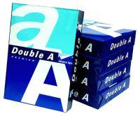 Thailand double a4 copy 80 gsm / white a4 copypaper a4 paper 70g 80g for sale