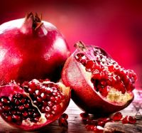 POMEGRANATE SWEET & RED NEW CROP