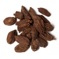 Natural fresh cardamom