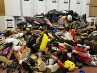 wholesale bulk tanzania used shoes in uk thailand second hand shoes