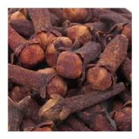 Quality clove spices