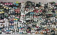 25Kg Bags fashion and sport Used Shoes