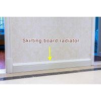 Hot Water Skirting Heating Radiator